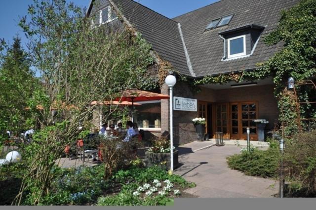Leibers Galerie Hotel I Dersau Uppdaterade Priser For 2020