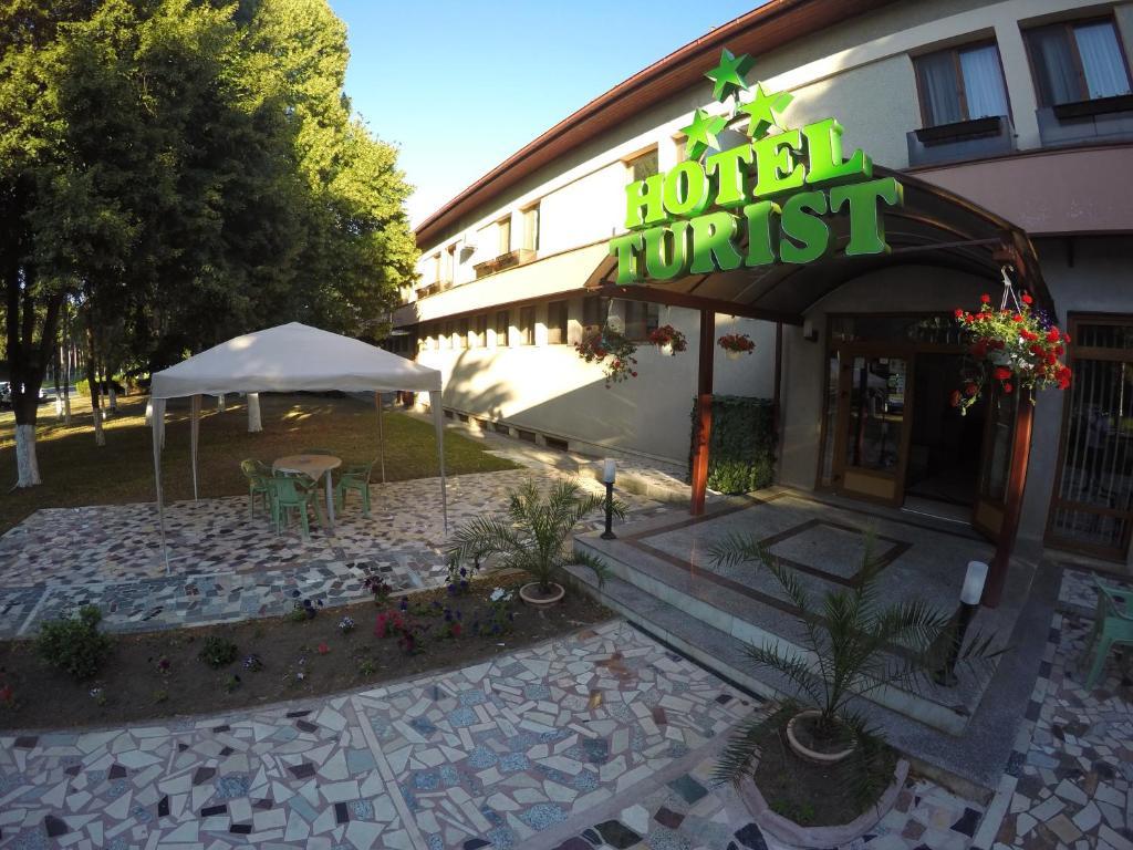 Hotel Turist Neptun, Romania