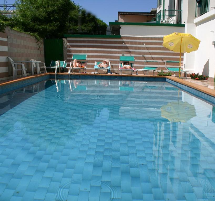 Hotel Apollo Lido di Jesolo, Italy