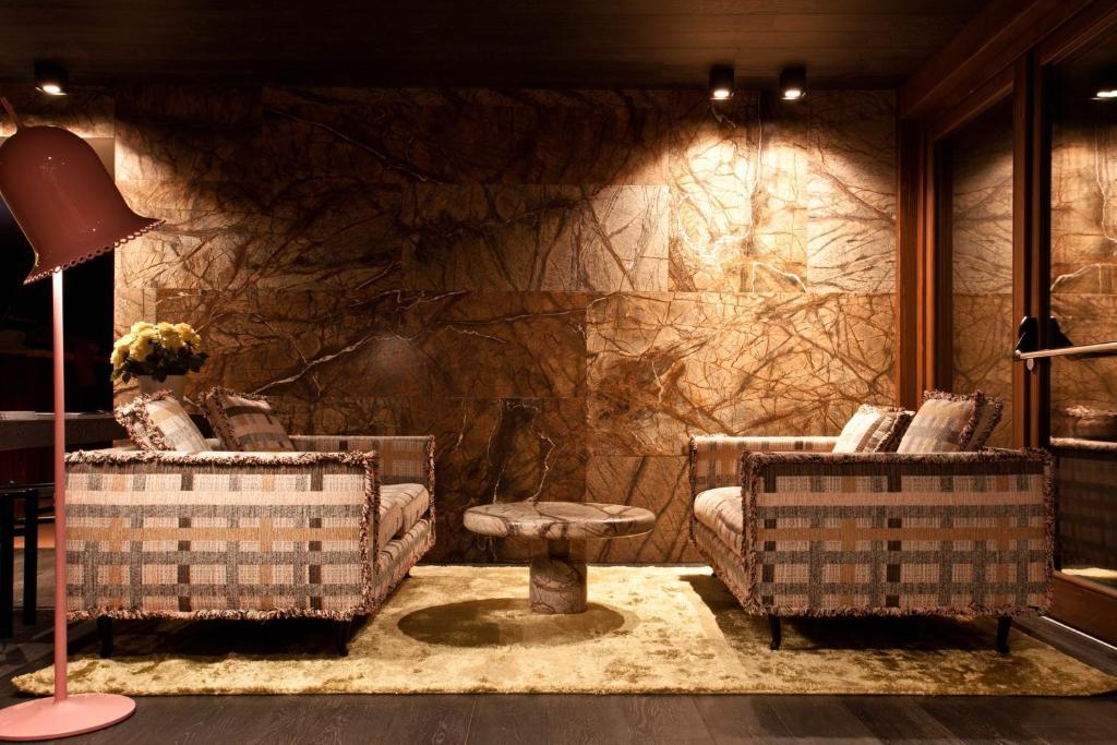 Alexander Charme Hotel Livigno, Italy