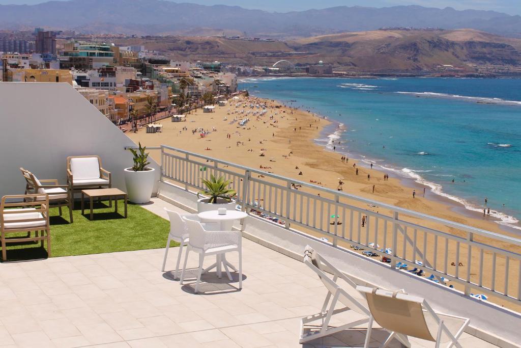 RK Luz Playa Suites Las Palmas de Gran Canaria, Spain
