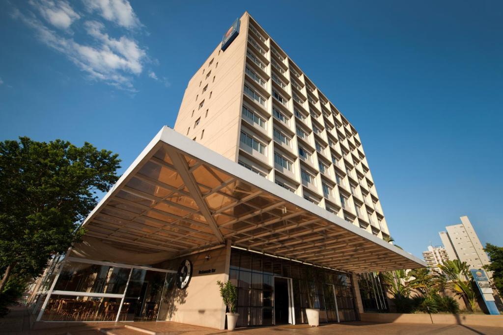 Comfort Hotel Sertãozinho