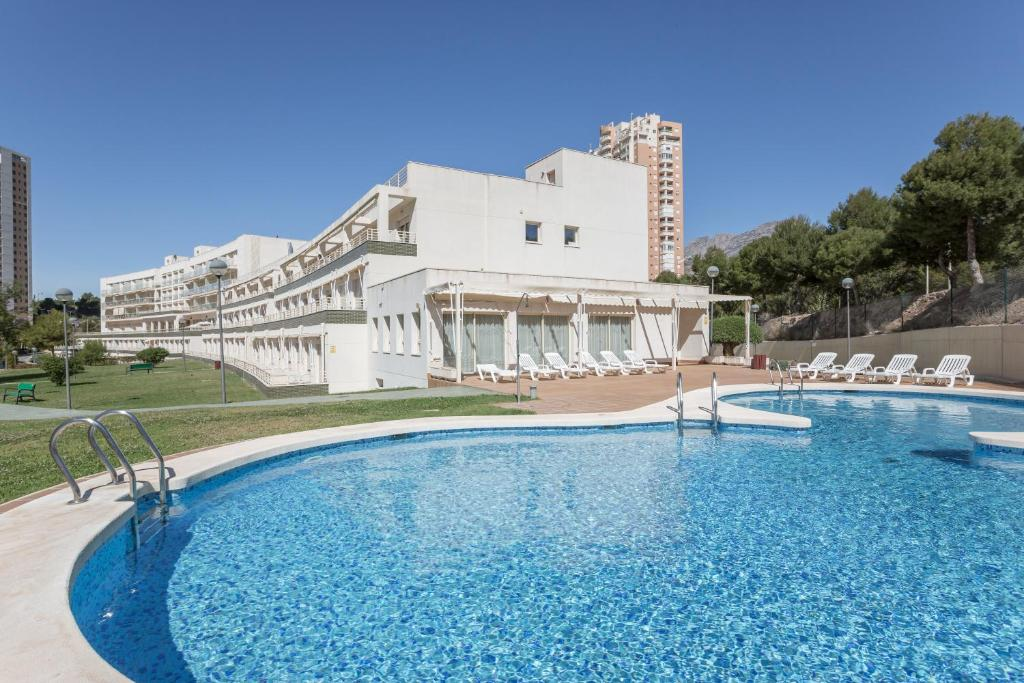 Pierre & Vacances Benidorm Poniente - Laterooms