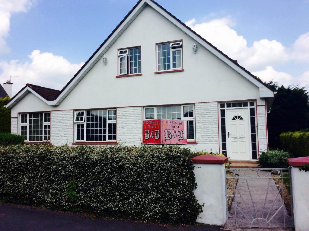 Riverside House Roscommon, Ireland