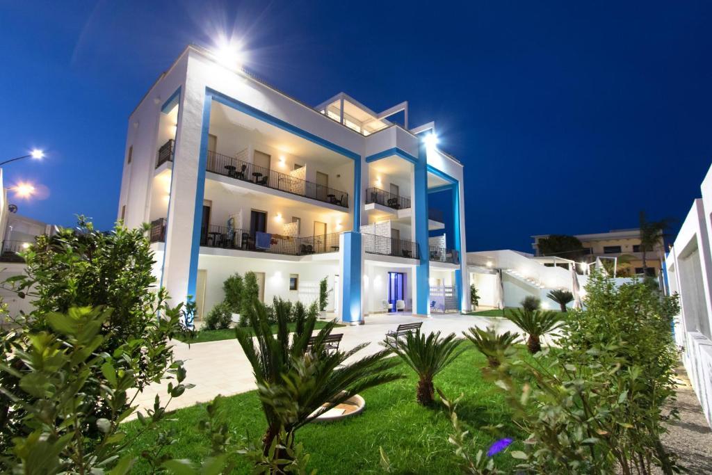 Gigli Hotel Salento Marina di Pescoluse, Italy