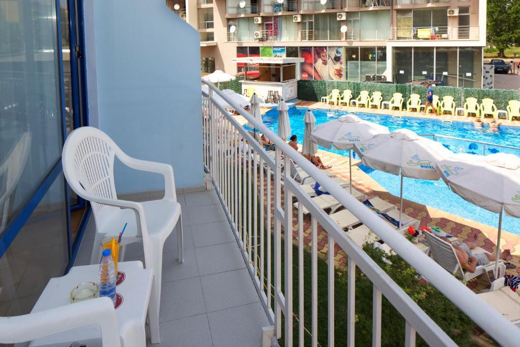 Bohemi Hotel - All Inclusive Sunny Beach, Bulgaria