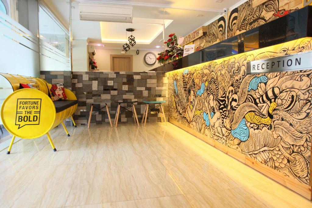 Bold Hotel Jakarta Jakarta 8 2 10 Updated 2021 Prices