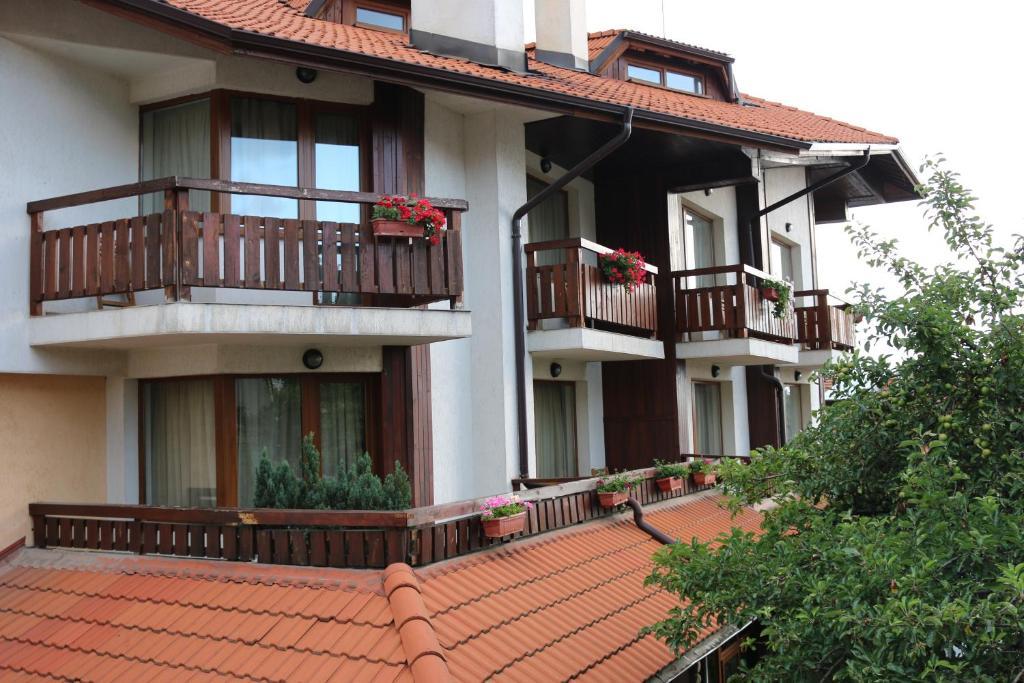 Kralev Dvor Hotel Bansko, Bulgaria