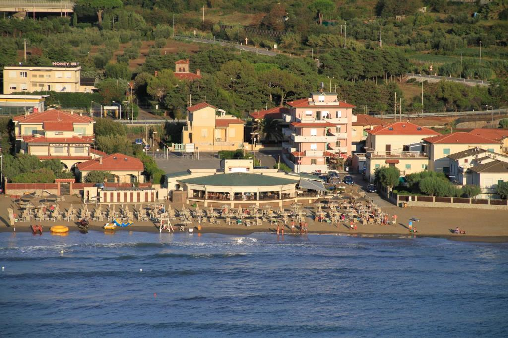 Hotel del Sole San Vincenzo, Italy