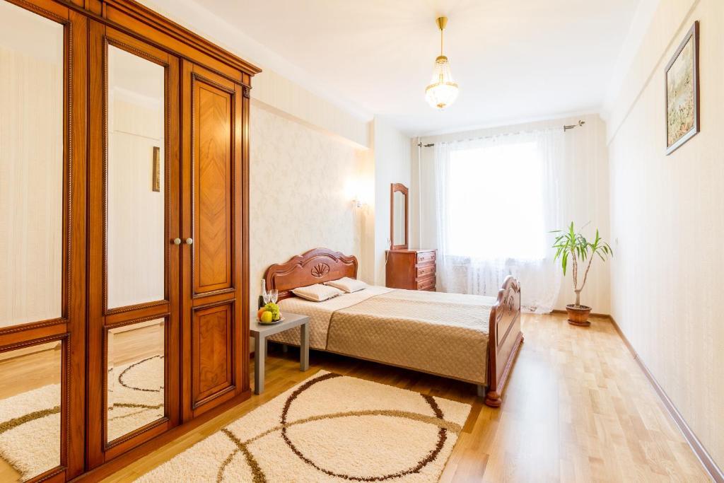 A room at Molnar Apartments Kiselyova 10