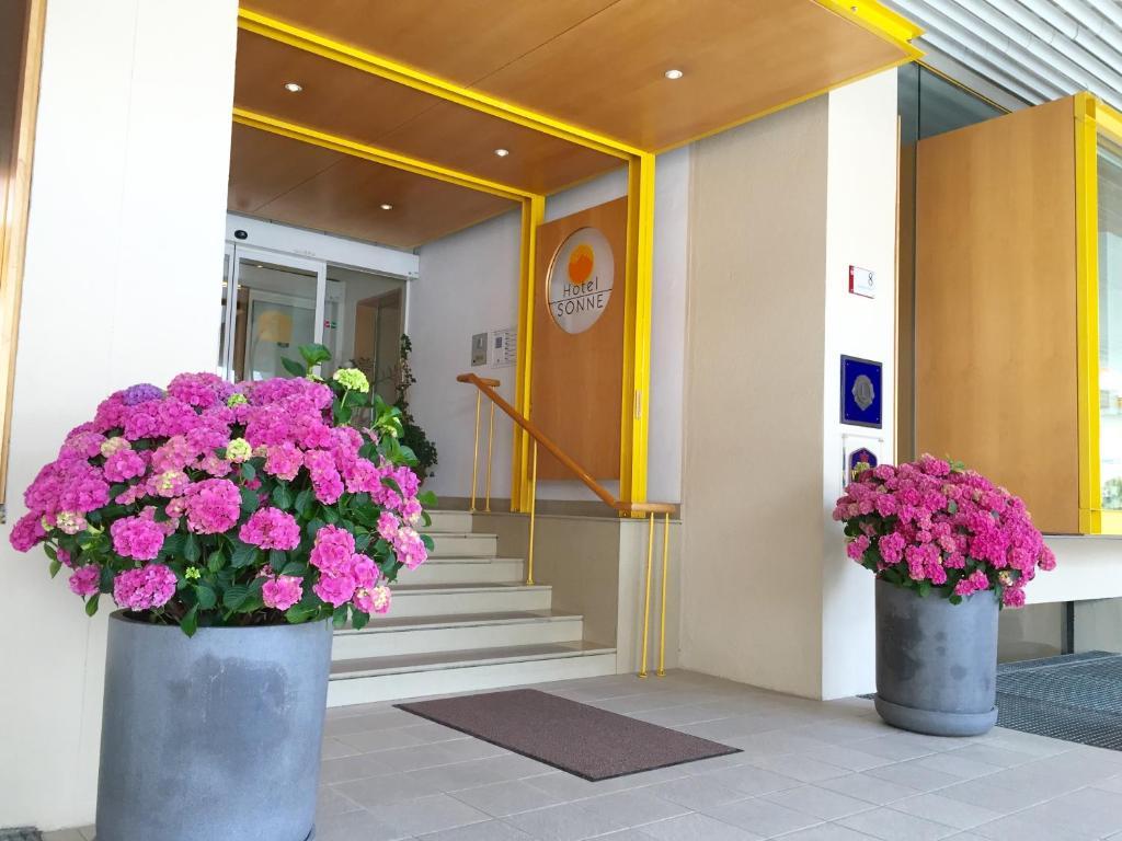 Hotel Sonne Lienz Lienz, Austria
