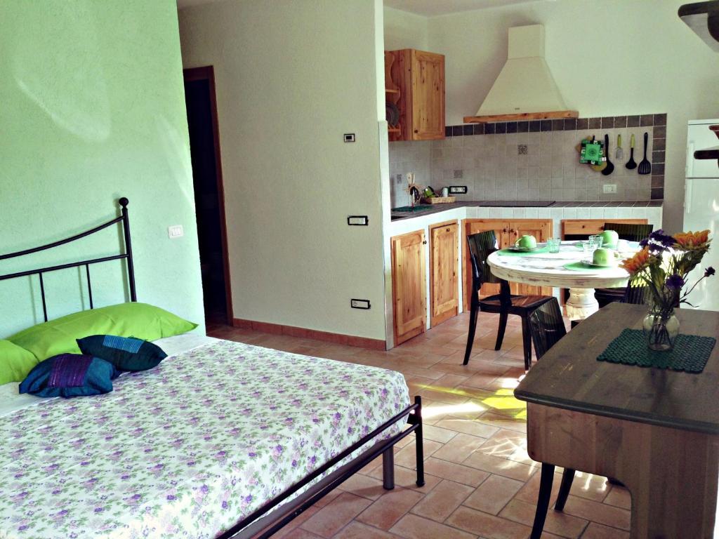 Mini Appartamenti Nonna Nella