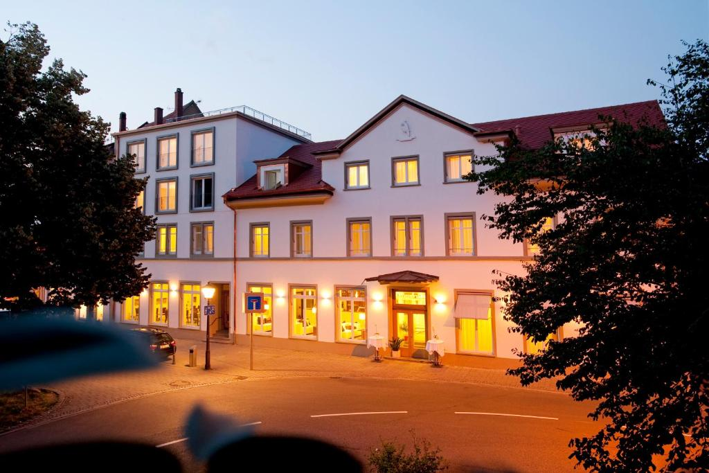 Hotel Constantia Konstanz, Germany
