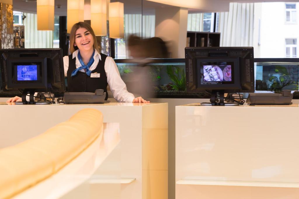 Radisson Blu Hotel, St. Gallen St. Gallen, Switzerland