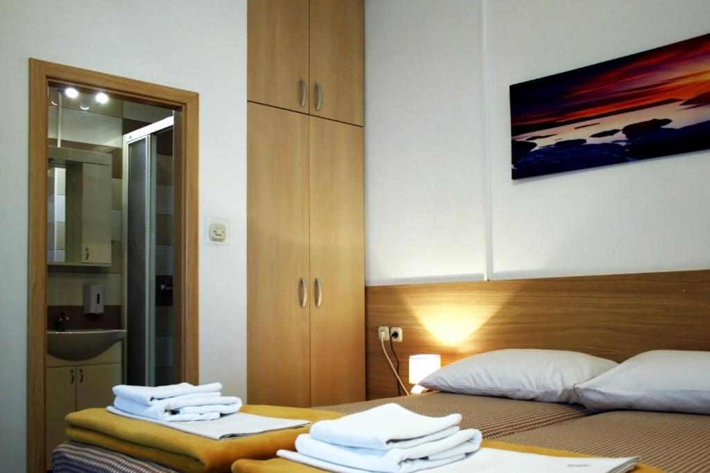 Rooms Fitea Osijek, Croatia