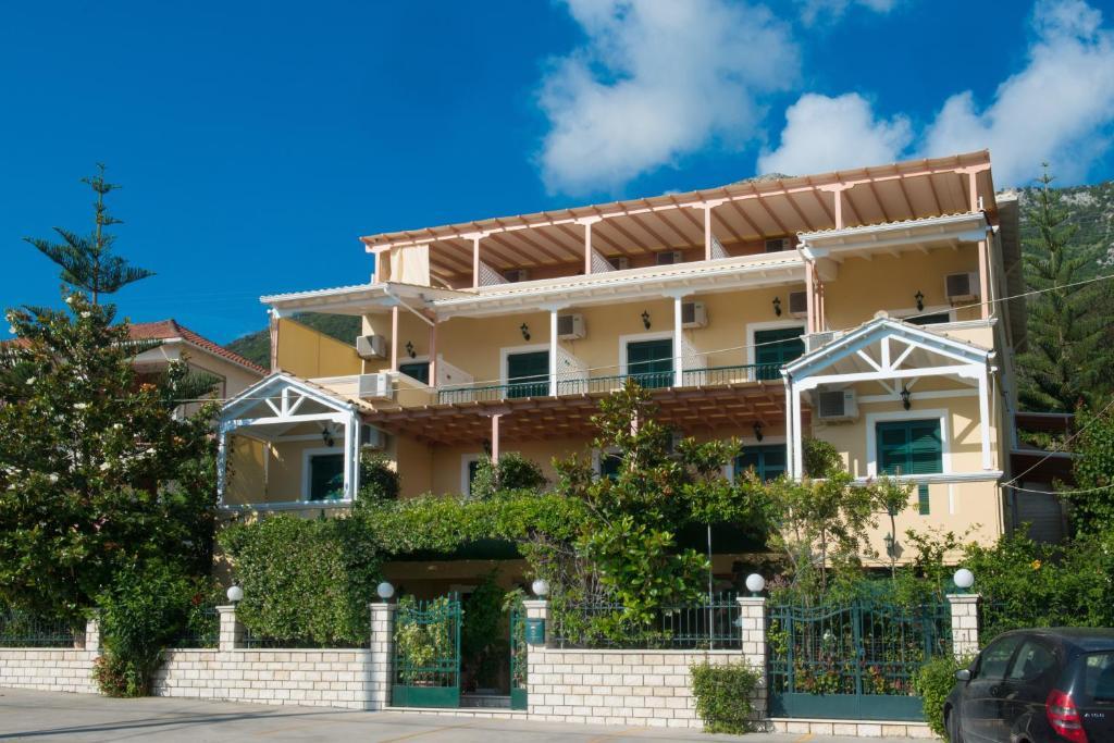 Sofia Hotel Nikiana, Greece