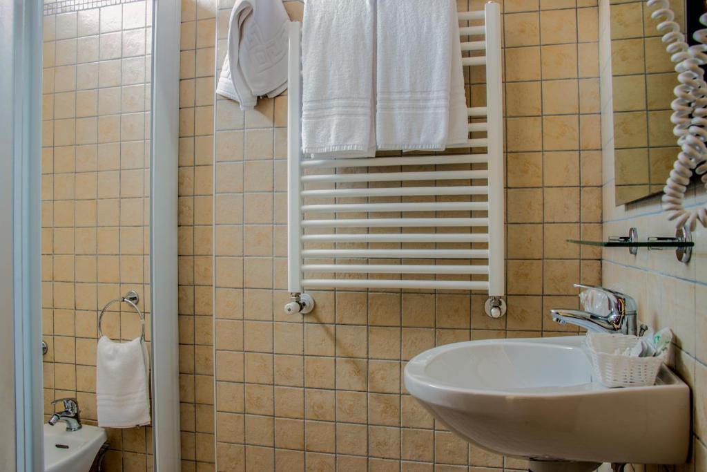 Hotel Ulisse Carpegna, Italy