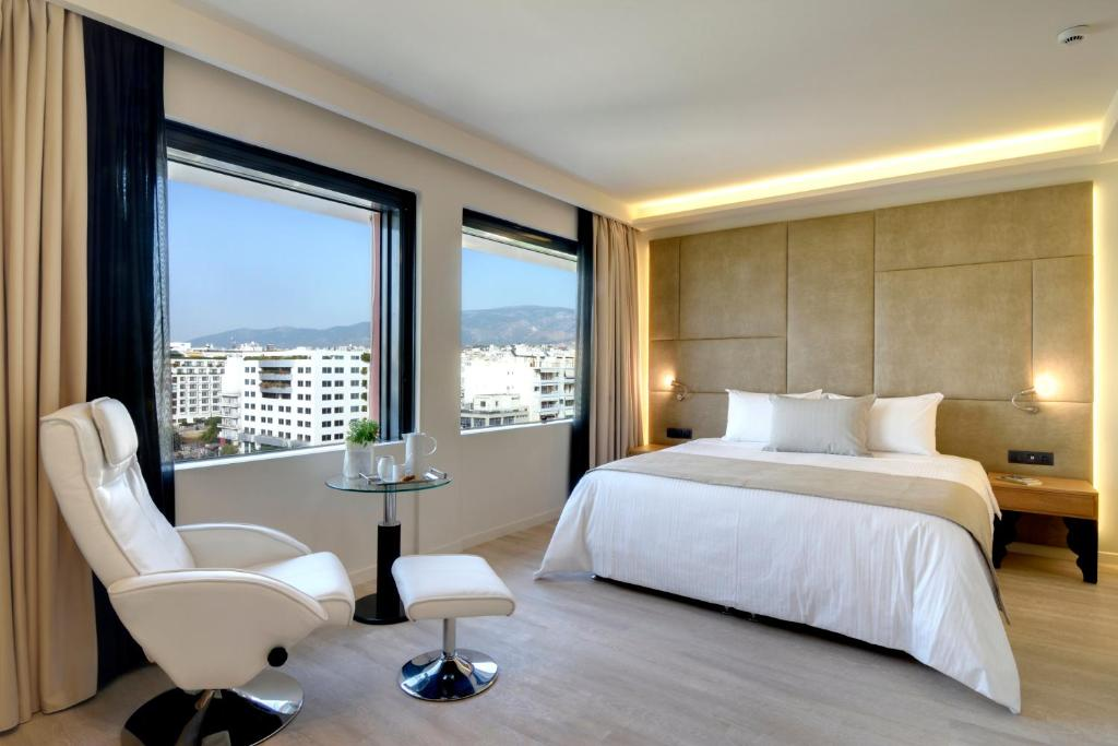 Athens Avenue Hotel Athens, Greece