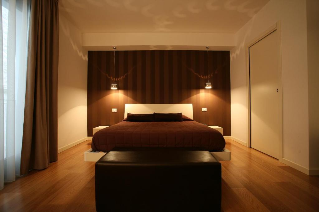 Belmonte Hotel Favara, Italy