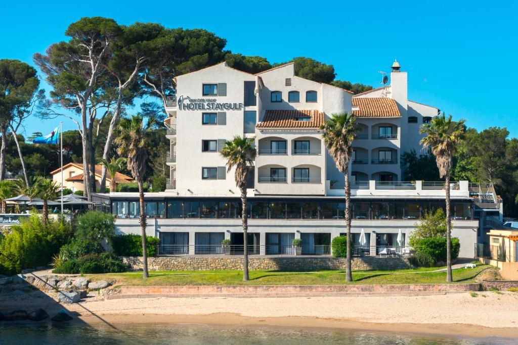 Hotel Saint-Aygulf Saint-Aygulf, France