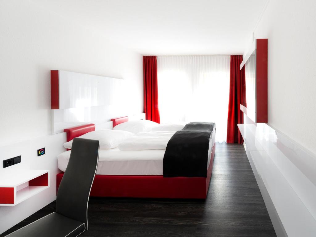 DORMERO Hotel Passau Passau, Germany