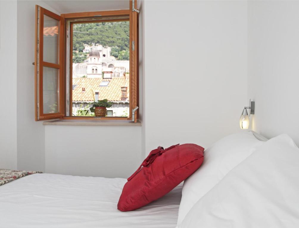 A room at Hortenzia House