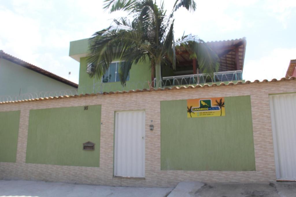 O edifício em que o cama e café (B&B) se localiza