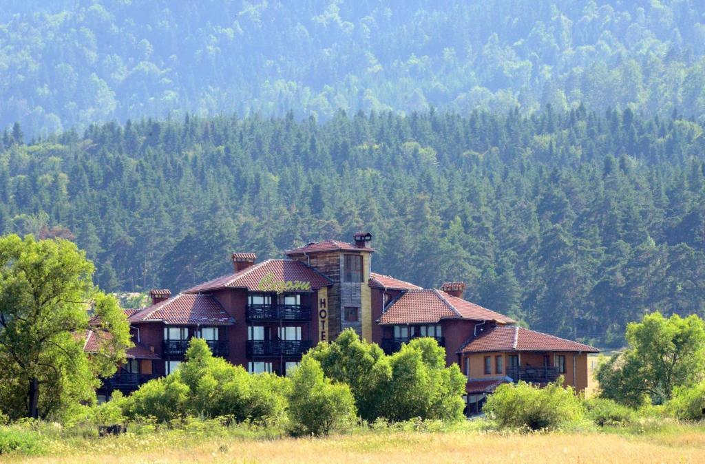 Hotel Seasons Tsigov Chark, Bulgaria