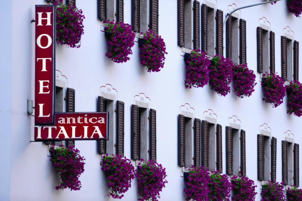 Locanda Antica Italia Comano Terme, Italy