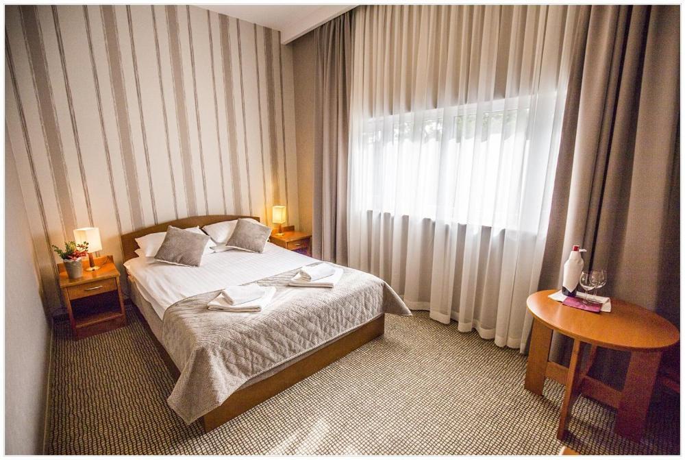 Pokój w obiekcie Hotel Polonez