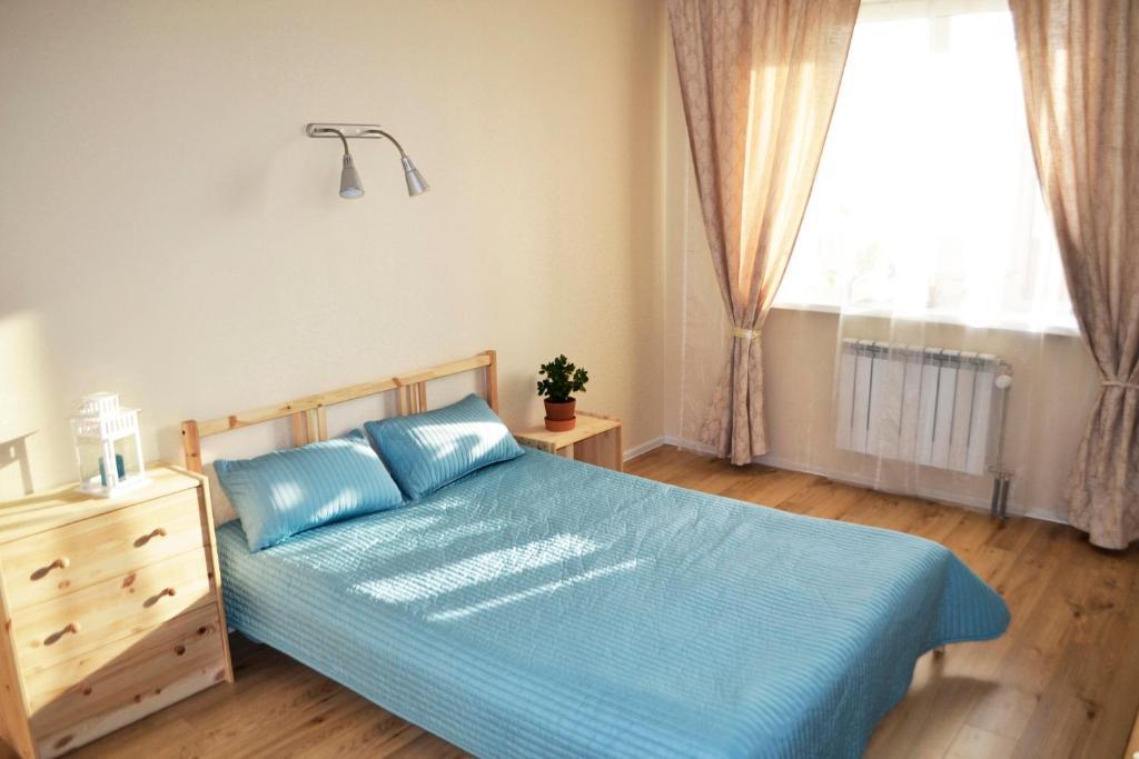 A room at Apartment Yevstafyeva