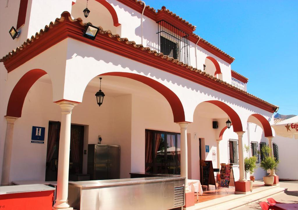 Hostels In Carcabuey