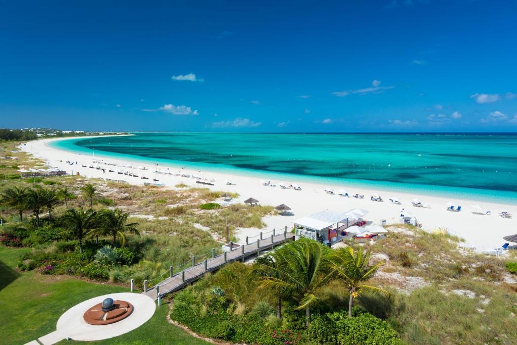 Resort West Bay Club Grace Bay Turks Caicos Islands Booking Com