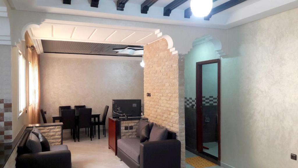 Apartments In Aïn El Aouda