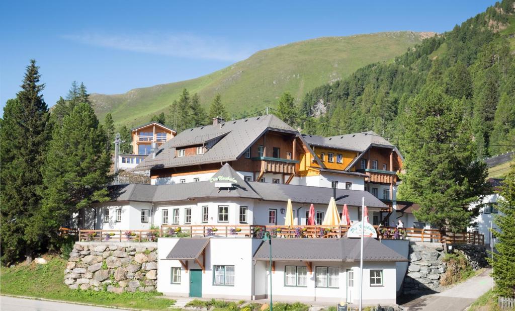 Die Nockalm Turracher Hohe, Austria