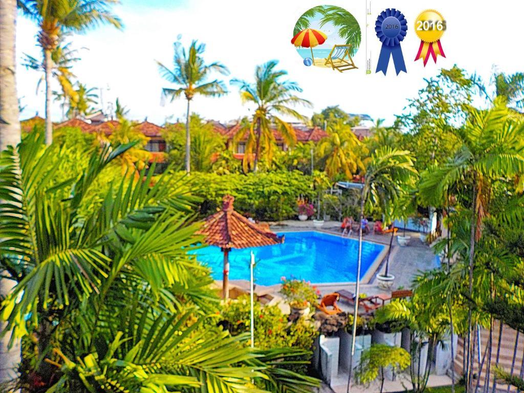 Palm Beach Hotel Bali Kuta Updated 2021 Prices