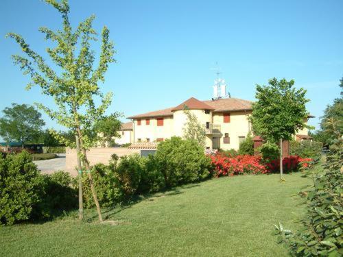 Hotel Fondo Catena Ferrara, Italy