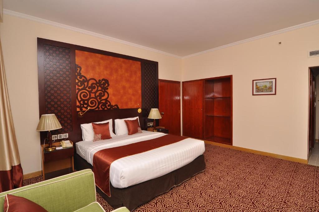 Dubai grand hotel by fortune 4 дубай недвижимость в сша для иностранцев