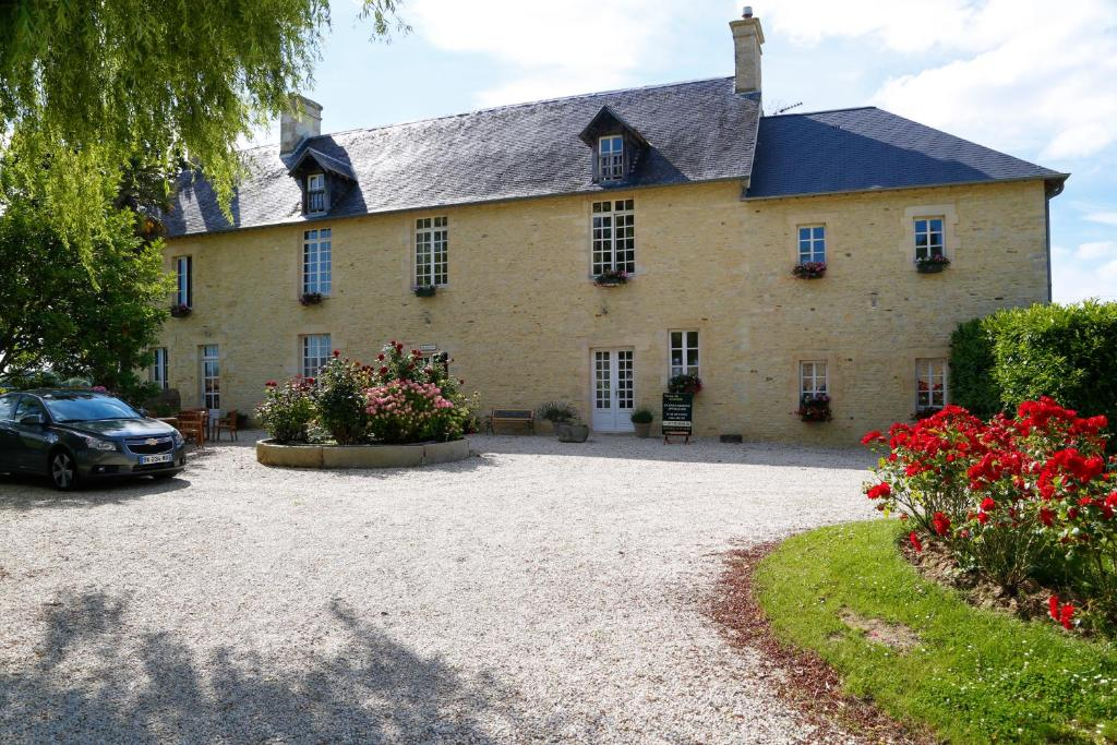 Hotels In Magny-en-bessin