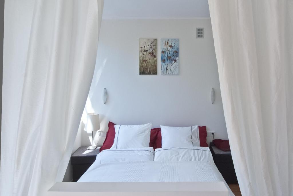 Pokój w obiekcie City Center - Saxon Garden Niecala Apartament
