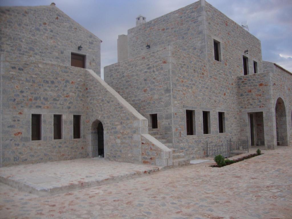 Koukouri Village Kafiona, Greece