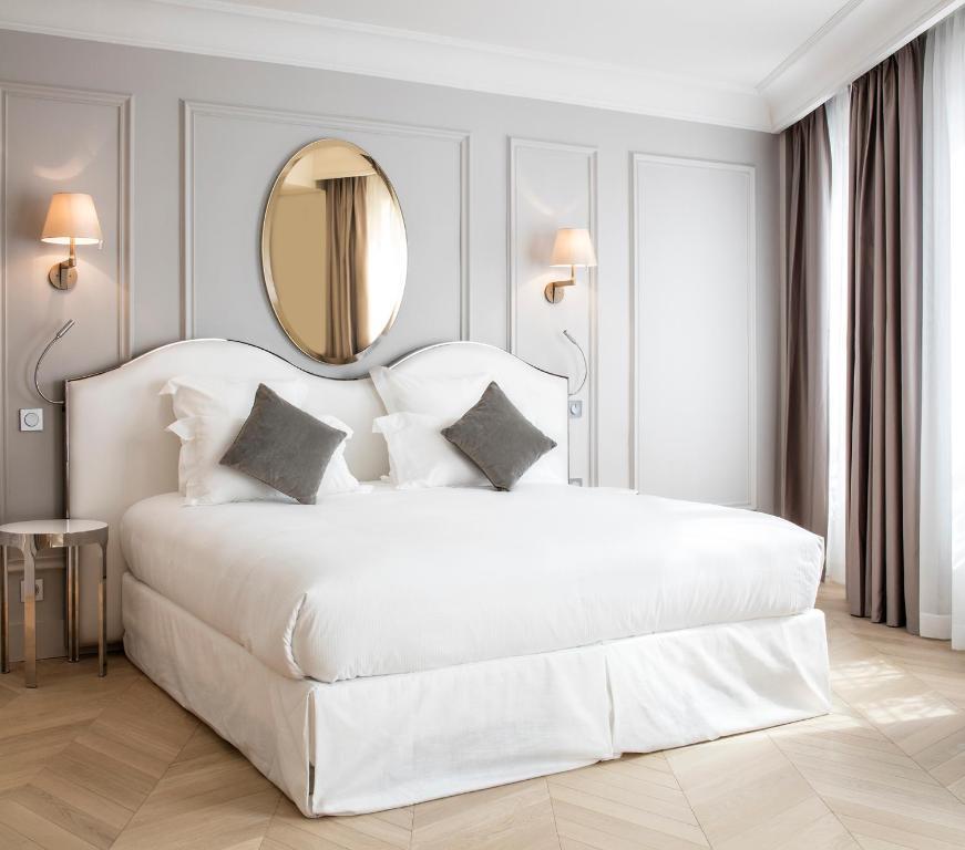Hotel Trinite Haussmann Paris, France