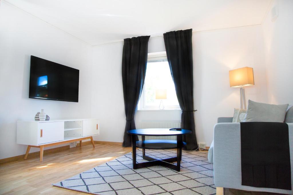 Easy Livin' Apartment Hotel, Växjö – Updated 2020 Prices