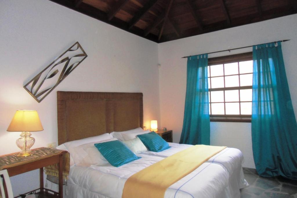 Una habitación en Finca Chimaca