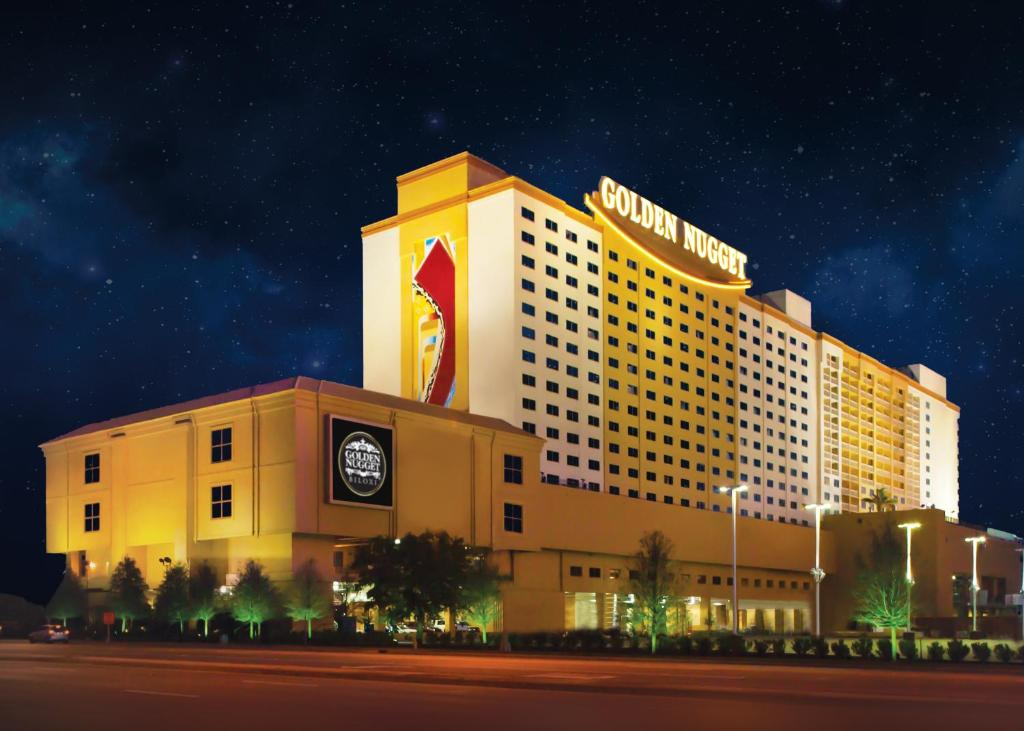 Golden Nugget Biloxi Biloxi Updated 2021 Prices
