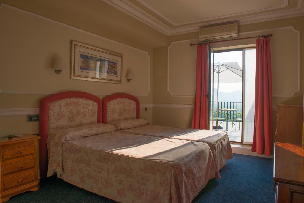 A room at Marixa