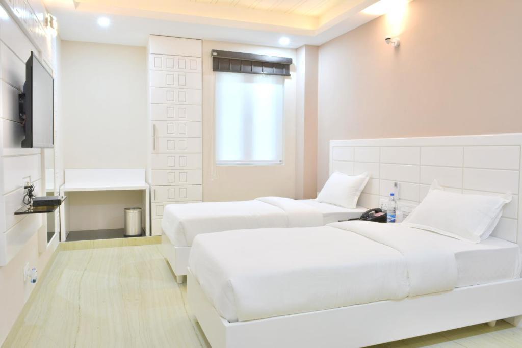 Номер в Hotel Tara Palace Daryaganj