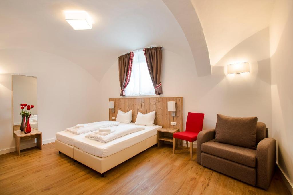 Hotel Holzer Brau by Lehmann Hotels Ebersberg, Germany