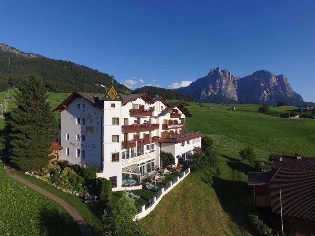 Parc Hotel Tyrol Castelrotto, Italy