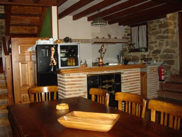 Hotel Rural La Casa del Montero Espinosa de los Monteros, Spain